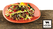 Black Angus Thin Sliced Beef for Carne Picada