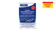 Dentiguard Ultra Whitening Strips