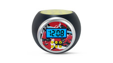 Kid's Licensed Projection Clock