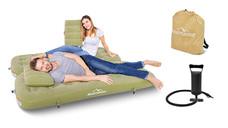 Adventuridge 4-in-1 Airbed