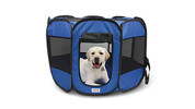 Heart to Tail Portable Travel Pet Playpen