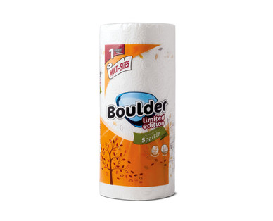 Boulder Limited Edition Fall Print Paper Towels View 1
