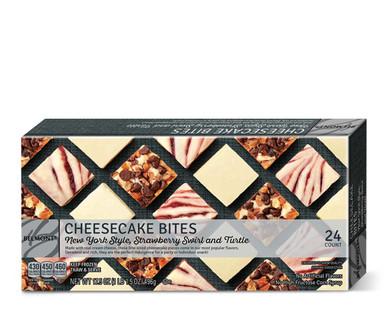 Belmont 24 ct. Mini Cheesecake