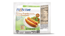 Fit and Active Classic Turkey Franks. View Details.