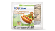 Fit & Active®  Classic Turkey Franks