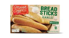 Mama Cozzi's Garlic Breadsticks