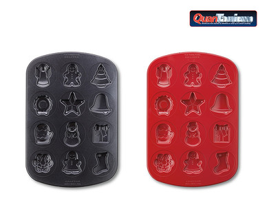 Crofton Chef's Collection Holiday Sparkle Bakeware View 2