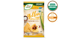 Simply Nature Organic Yellow Corn Tortilla Chips. View Details.