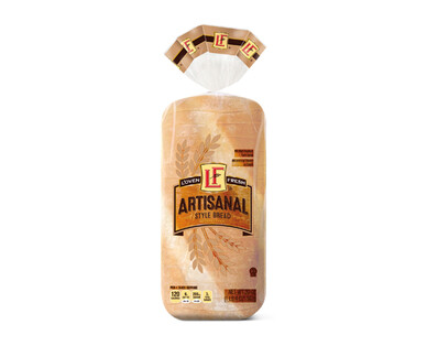 L'oven Fresh Artisanal Style Bread