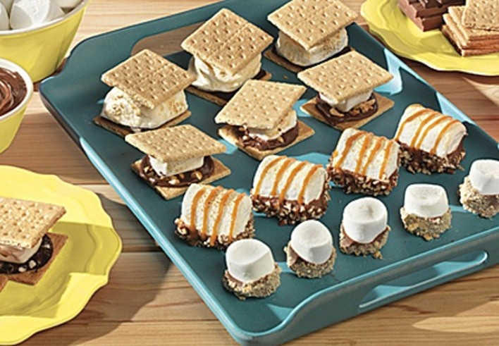 The New S'more