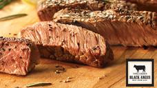 Black Angus Top Sirloin Steak. View Details.