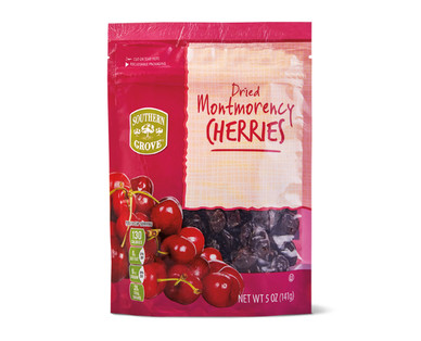 Southern Grove Dried Montmorency Cherries
