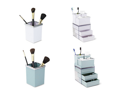 Easy Home Vanity Organizers View 4
