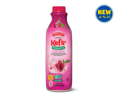 Friendly Farms Lowfat Kefir