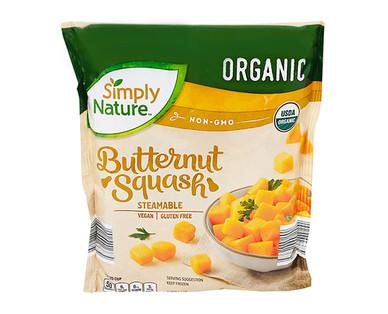 Simply Nature Organic Butternut Squash