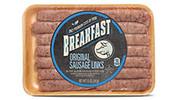 Parkview Original Pork Breakfast Links