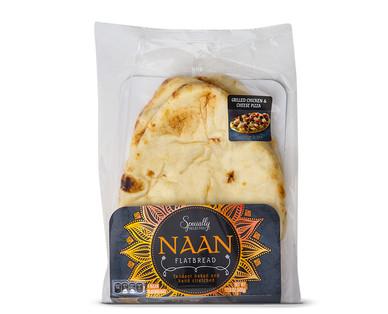 Specially Selected Original Naan Bread
