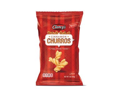 Clancy's Cinnamon Churros