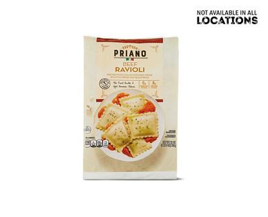 Priano Beef Ravioli or Cheese Tortellini View 1