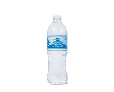 PurAqua Purified 20 oz. Drinking Water