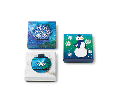 Merry Moments Premium Gift Card Holders View 1