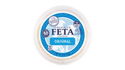 Emporium Selection Feta and Reduced Fat Feta Cheese Crumbles