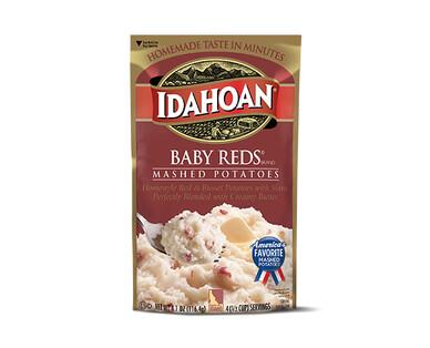 Idahoan Baby Red Mashed Potatoes