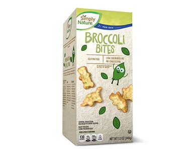 Simply Nature Broccoli Kids Bites