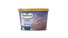 Belmont Frozen Greek Yogurt