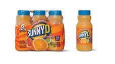 Sunny D Citrus Punch