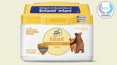 Little Journey Infant Baby Formula
