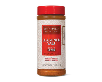 Stonemill Seasoned Salt
