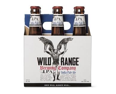 Wild Range IPA
