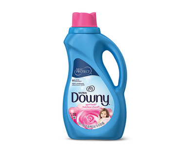 Downy April Fresh Liquid Fabric Softener View 1