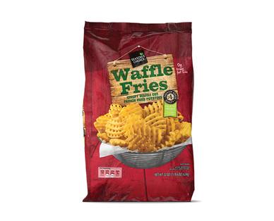 Season's Choice Waffle Fries