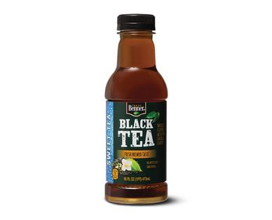 Benner Premium Iced Tea Sweet Single Bottle