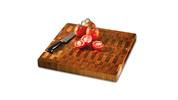 Crofton Chef's Collection Acacia Chopping Block