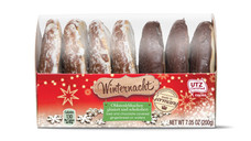Winternacht Soft Gingerbread Cookies. View Details.