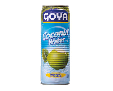 Goya Canned Coconut Water