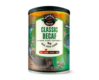 Beaumont Decaf Classic Roast Coffee