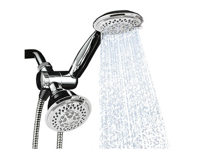 Easy Home Multifunction 2-in-1 Showerhead Kit View 1