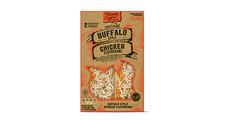 Mama Cozzi's Buffalo Chicken Deli Flatbread
