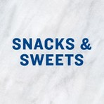 Snacks & Sweets