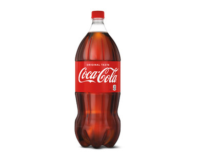 Coca-Cola 2 Liter