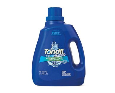 Tandil Fresh Essentials HE Laundry Detergent