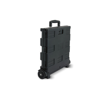Easy Home Folding Utility Cart View 1
