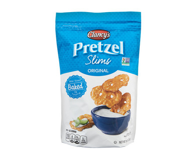 Clancy's Original Pretzel Slims