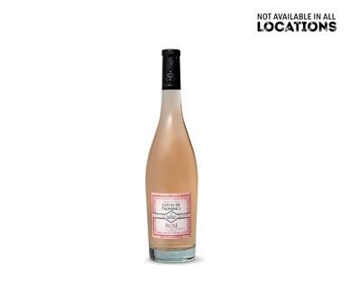 Provincia Nostra Côtes de Provence Rosé View 1