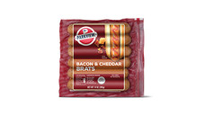 Parkview Bacon Cheddar Brats or Chili Cheese Smoked Sausage