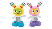 Fisher-Price Bright Beats Bo or Belle, Laugh & Learn Remote or Fidget Cube